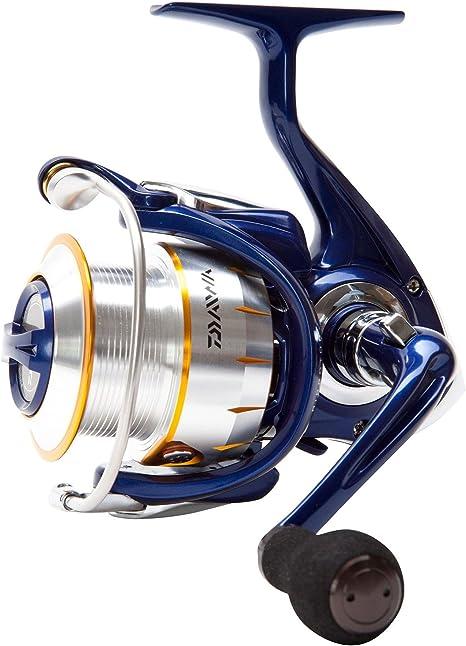 Daiwa Carretes de Pesca Team TD-R 3012 Spinning Boloñesa Feeder ...