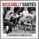 Rockabilly Rarities (3CD BOX SET)