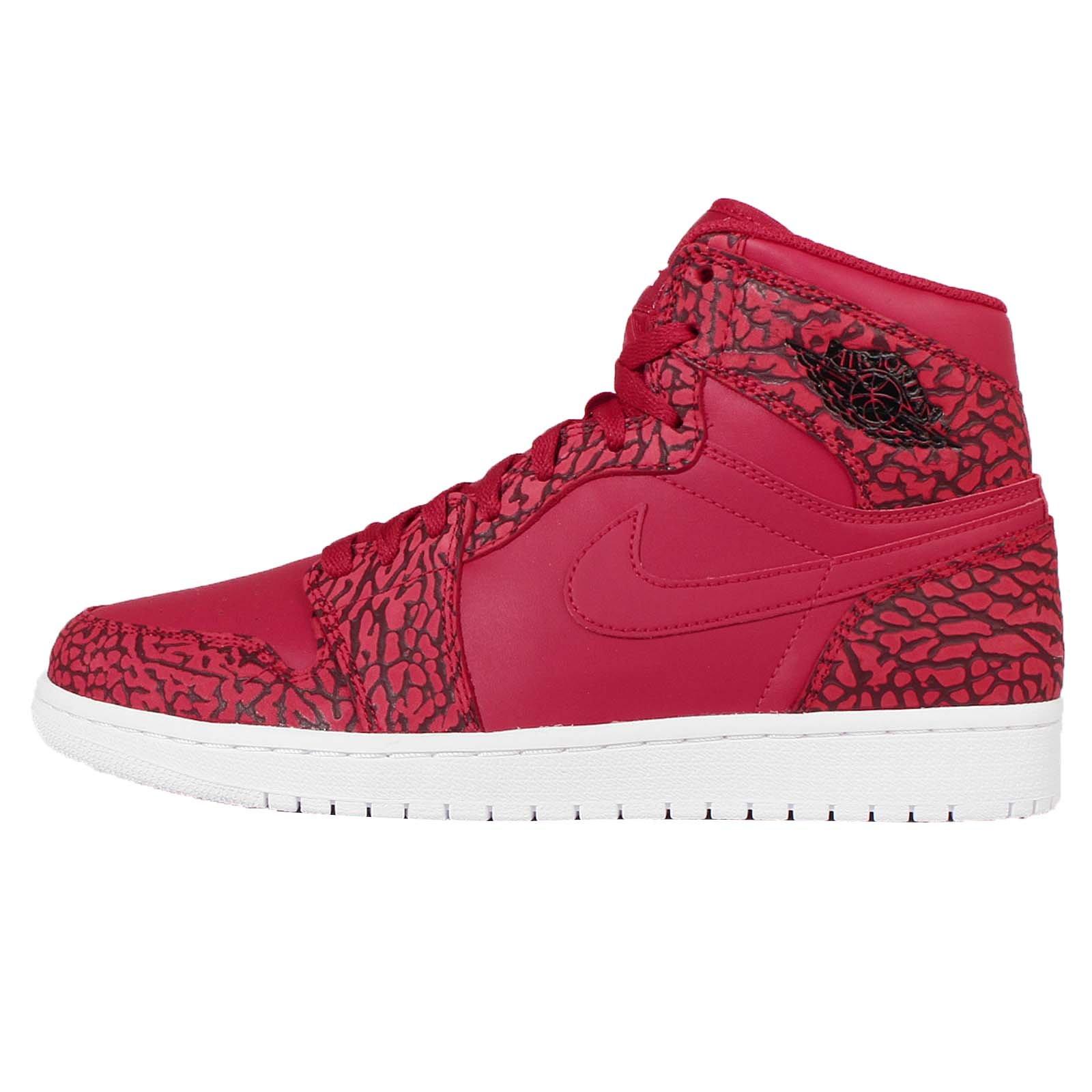 Jordan Nike Men's Air 1 Retro High Basketball Shoe