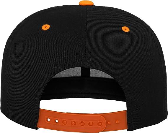 Flexfit Mütze Classic Snapback 2-tone - Gorro, unisex, Multicolor ...
