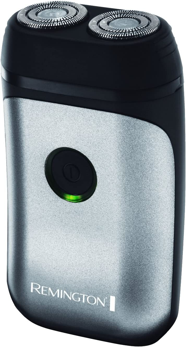 Remington R95 Dual Track Rechargeable Mini Shaver for Mens by ...