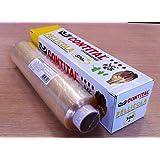 Contital Film pour aliments - rouleau de 300m avec emballage