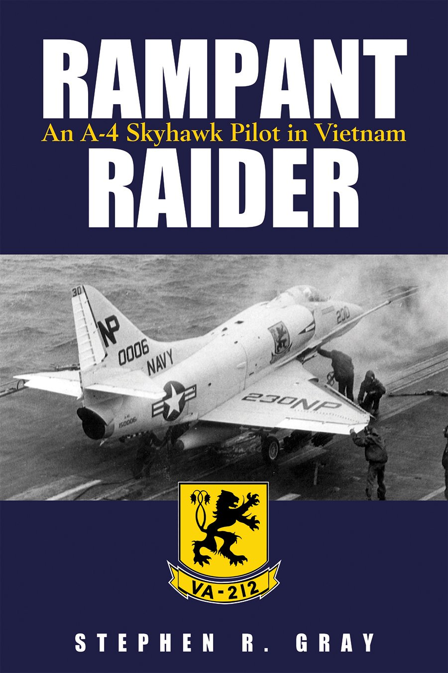 Pilots raiders