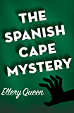 The Spanish Cape Mystery (Signet)