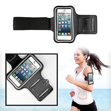 Savgy - Banda para el brazo para smartphone o MP3: Amazon.es ...