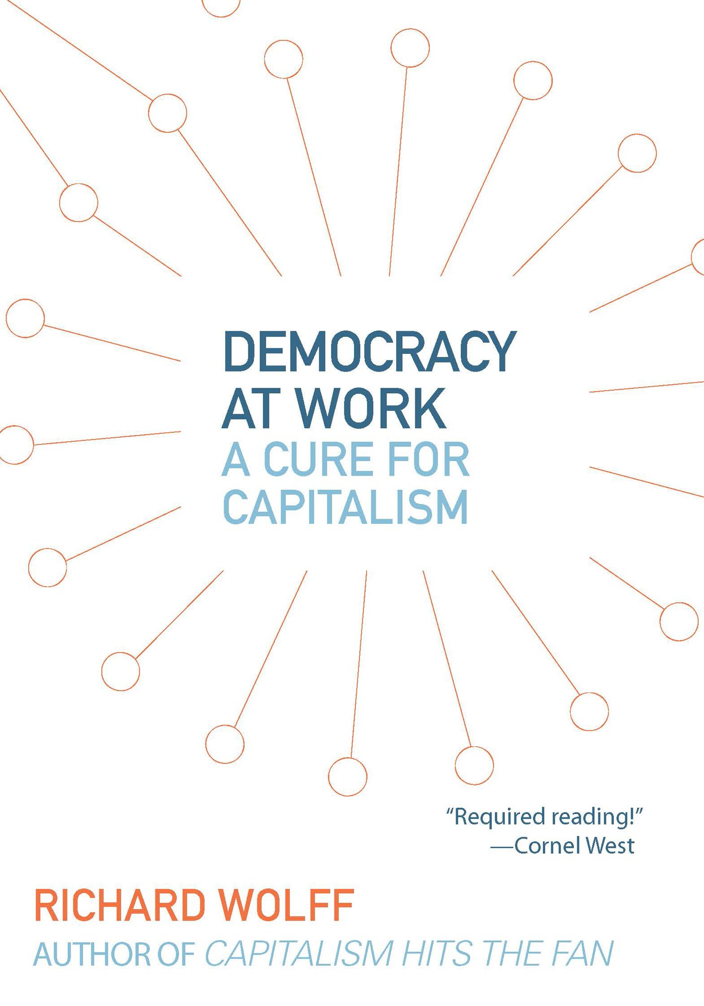 Democracy at Work Cure Capitalism product image