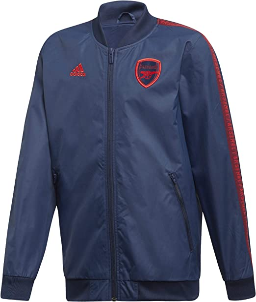 Men size Official collection Jacket ARSENAL FC
