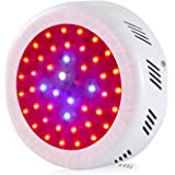 Roleadro UFO 138W LED Grow Light for Home Grower
