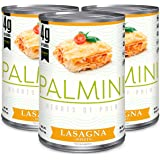 Palmini Low Carb Lasagna | 4g of Carbs | As Seen On Shark Tank (14 Ounce (Pack of 3))