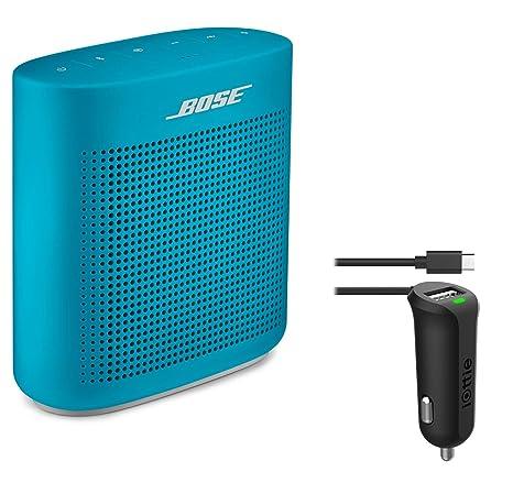 Amazon.com: Bose SoundLink Color II Altavoz Bluetooth ...