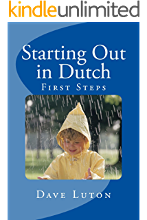 Starting Out in Dutch: First Steps