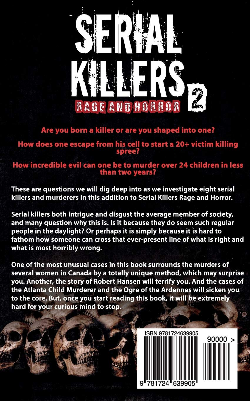 5 horror stories with animal killers