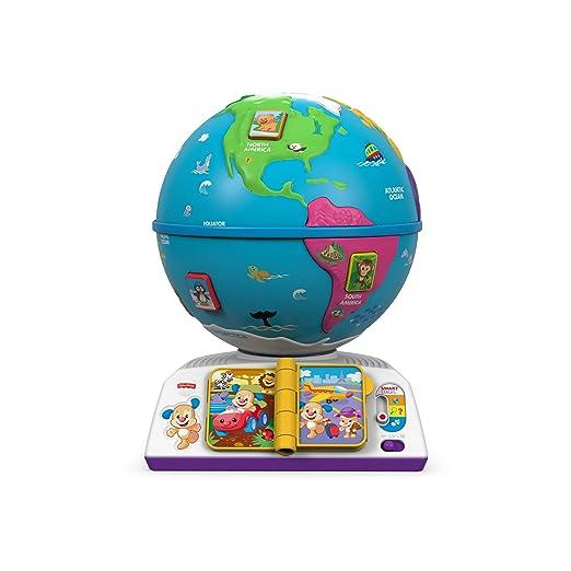 19 opinioni per Mattel Fisher-Price DRJ80 – Mappamondo di Cagnolino   Versione Internazionale  c03ab882b1e