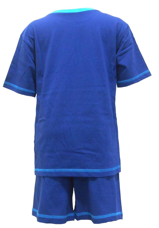 Amazon.com: Jurassic World Raptor Boys Shortie Pajamas 4-5 Years: Clothing