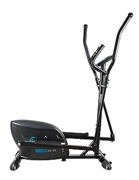 FYTTER Bicicleta Elíptica Crosser Cr-4X Negro