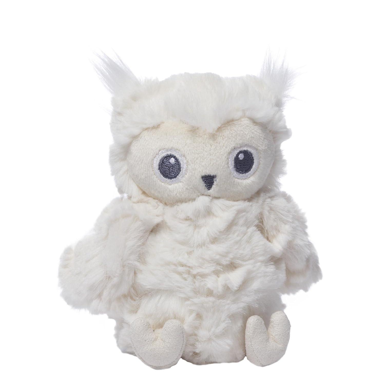 Amazon Com Gund Baby Greary Owl Baby Stuffed Animal Baby
