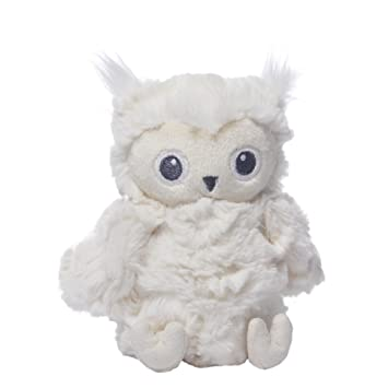 Amazon Com Gund Baby Greary Owl Baby Stuffed Animal Baby
