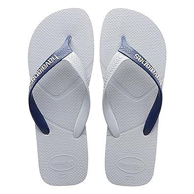31c806a4b Havaianas Flip- Flop Logo Brazil Beach Sandals - Anytime Flip Flop  Variation of Colors