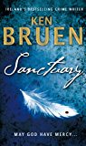 Sanctuary (Jack Taylor series Book 7)