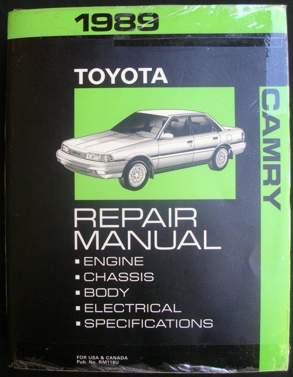 1989 toyota camry repair manual toyota amazon com books rh amazon com 1989 toyota camry repair manual online free 1989 toyota camry repair manual online free