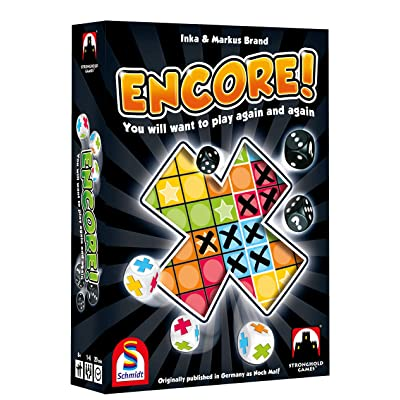 Stronghold Games Encore!: Toys & Games