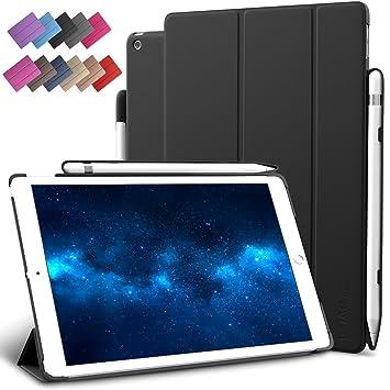 Amazon.com: Nuevo iPad de 9.7-inch, 2018 Funda Soporte Para ...