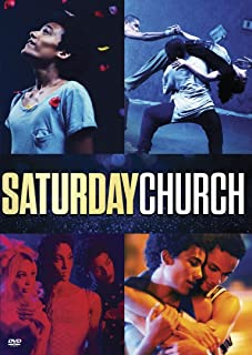 Book Cover: Saturday Church
