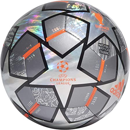 adidas UCL 2020 Finale Istanbul Training Soccer Ball