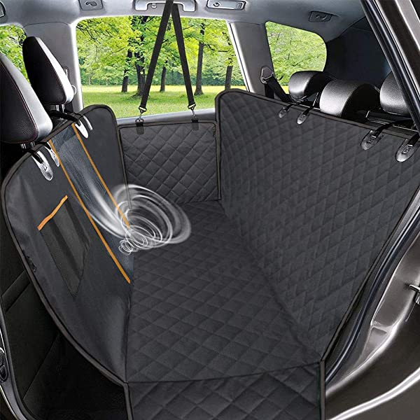 Cool Winner Outfitters Dog Car Seat Covers Dog Seat Cover Pet Pdpeps Interior Chair Design Pdpepsorg