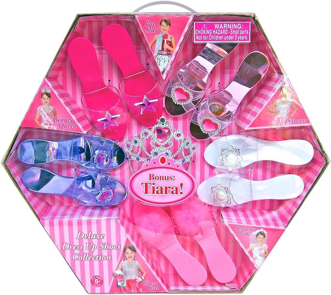 little girl dress up shoes