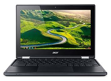 "Acer Chromebook R 11 C738T-C2EJ 1.6GHz N3060 11.6"" 1366 x 768Pixeles Pantalla"