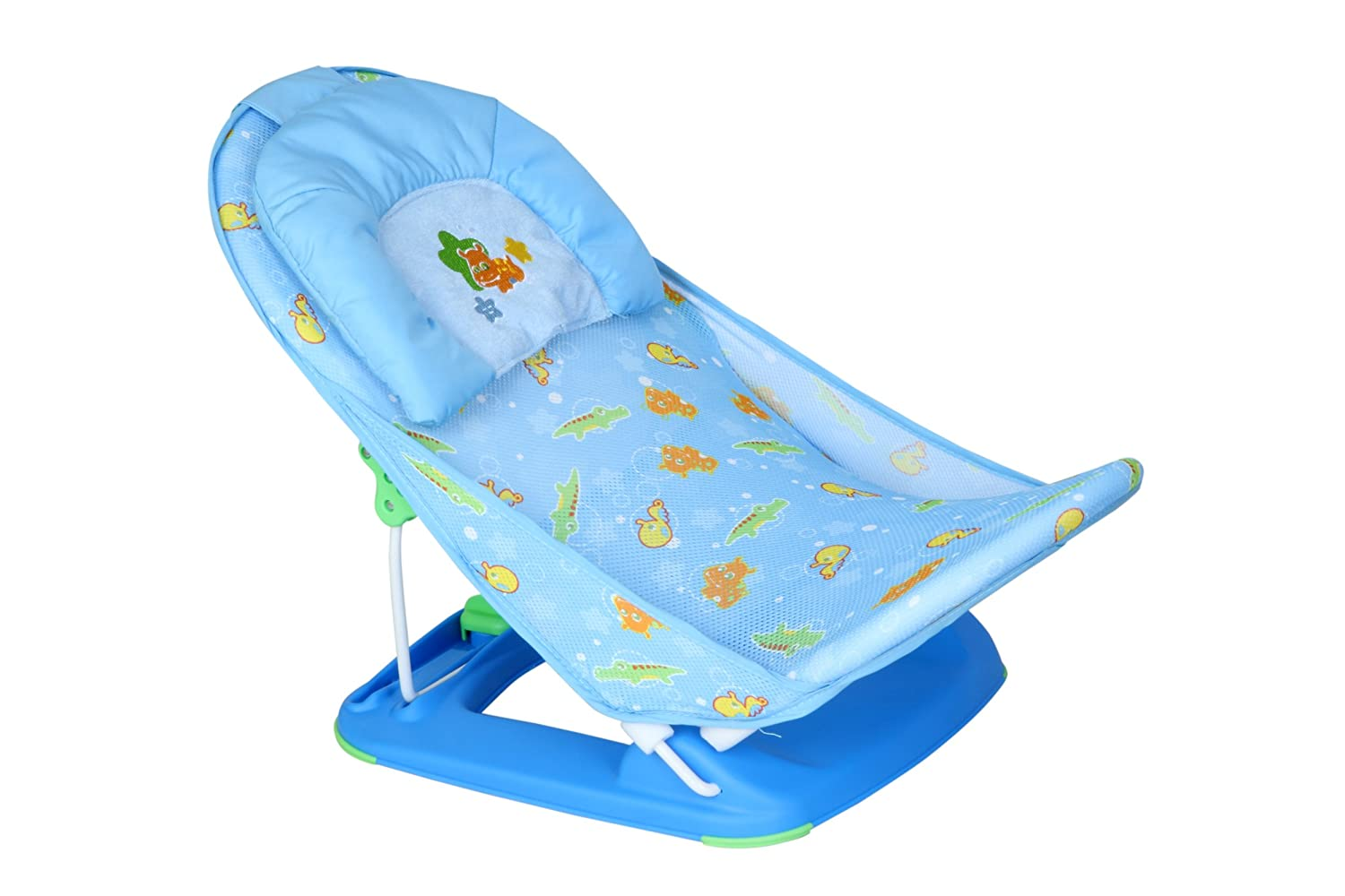 Buy Infanto Baby Bather (Blue) Online at Low Prices in India - Amazon.in