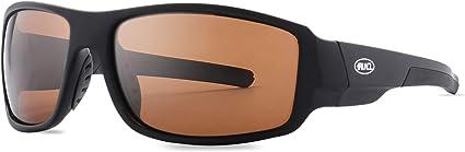 RUNCL Sports Polarized Sunglasses, Skiing Glasses, Fishing Sunglasses - Floation Tech, Solid Construction, Polarized Lens, Sun Protection - Sunglasses ...