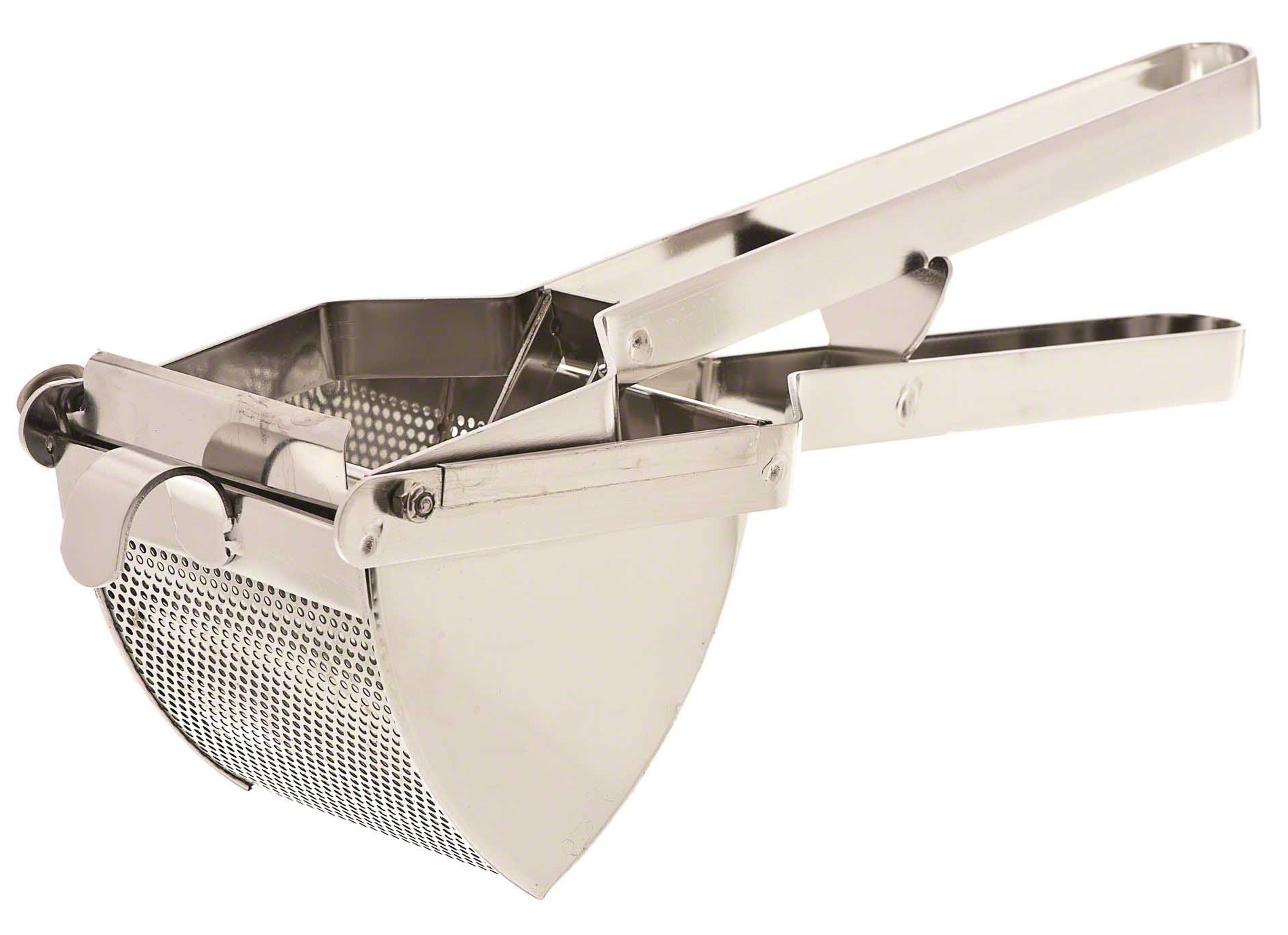 Browne (3RS) Stainless Steel Potato Ricer by Browne Foodservice