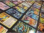 Pokemon TCG : 100 Card LOT Rare, COM/UNC, Holo & Guaranteed