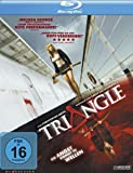 Triangle - Die Angst kommt in Wellen [Blu-ray]