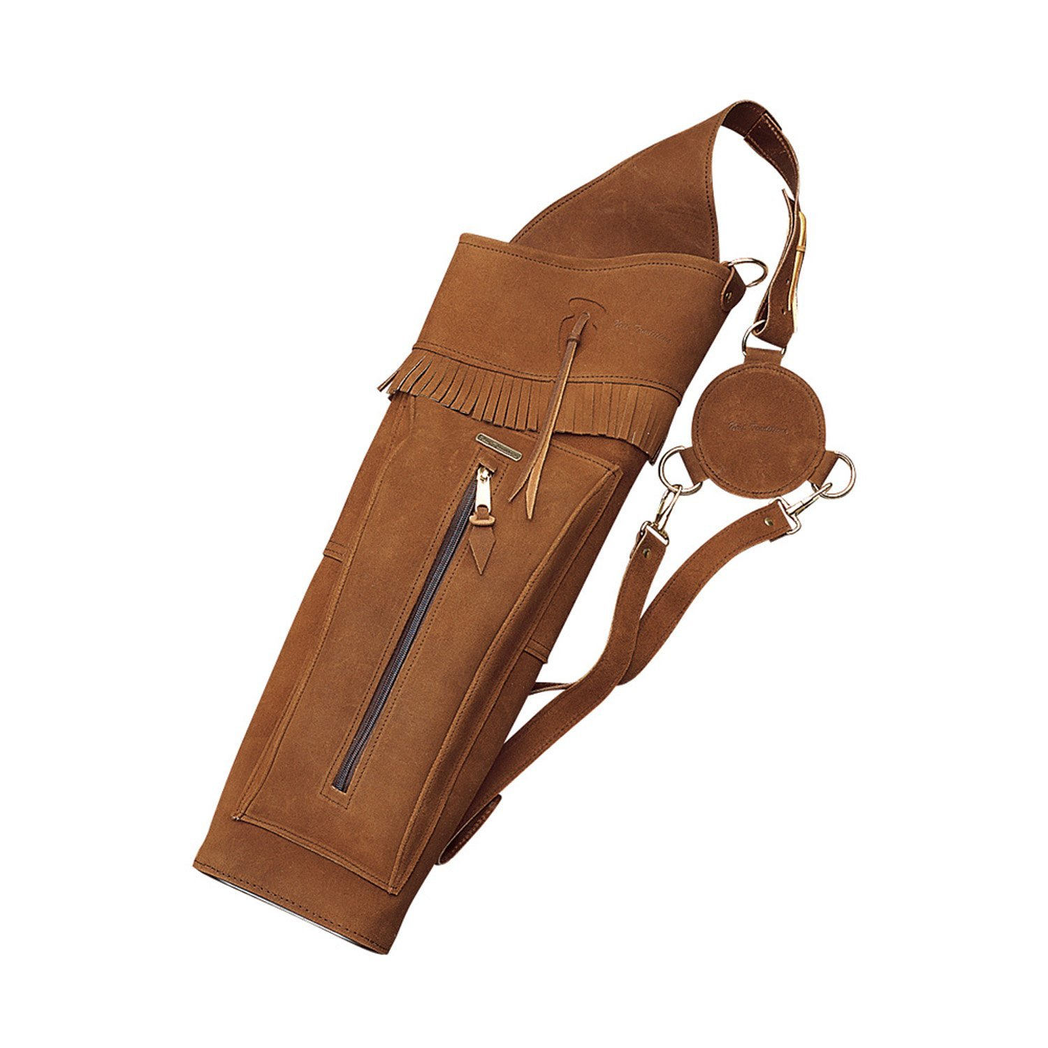 Neet TBQ2 Back Quiver Right Handed