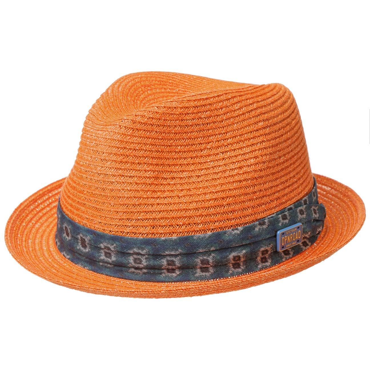 Stetson Abaca - Reproductor de música, color naranja: Amazon.es ...