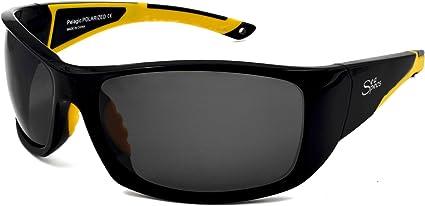 Seaspecs aFloat Pelagic Floating Sunglasses Black