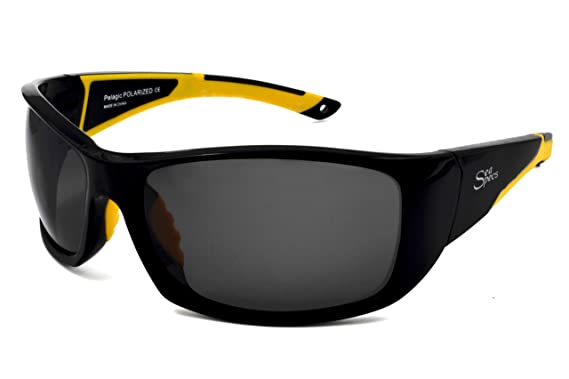 144745e033 Image Unavailable. Image not available for. Color  aFloat Pelagic Floating  Sunglasses