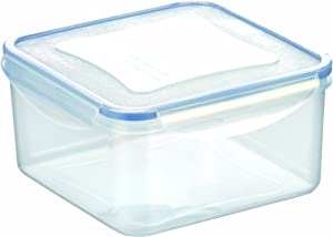 Tescoma 3.0 Litre Square Container Fresh Box