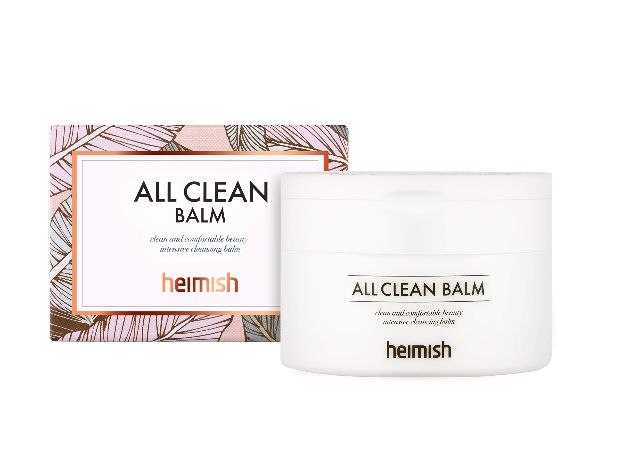Heimish All Clean Balm, 120ml