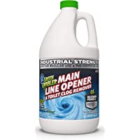 Green Gobbler Main Line Opener Bottle 64-Oz