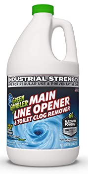 Green Gobbler 64 Oz Drain Cleaner