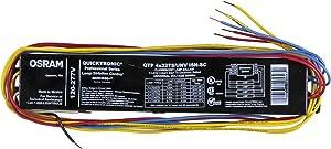 Sylvania / Osram49908 - QTP4X32T8/UNV-ISN-SC-B T8 Fluorescent Ballast
