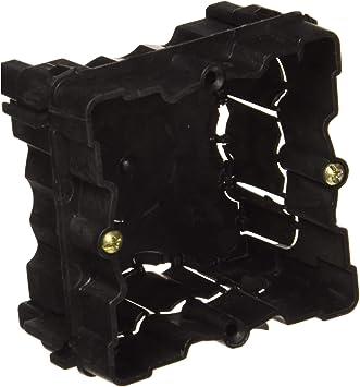 Famatel 3102 - Caja empotrar universal para mecanismo doble ...