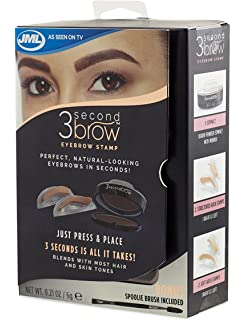 3 Second Brow Perfect Natural Looking Eyebrows In Seconds