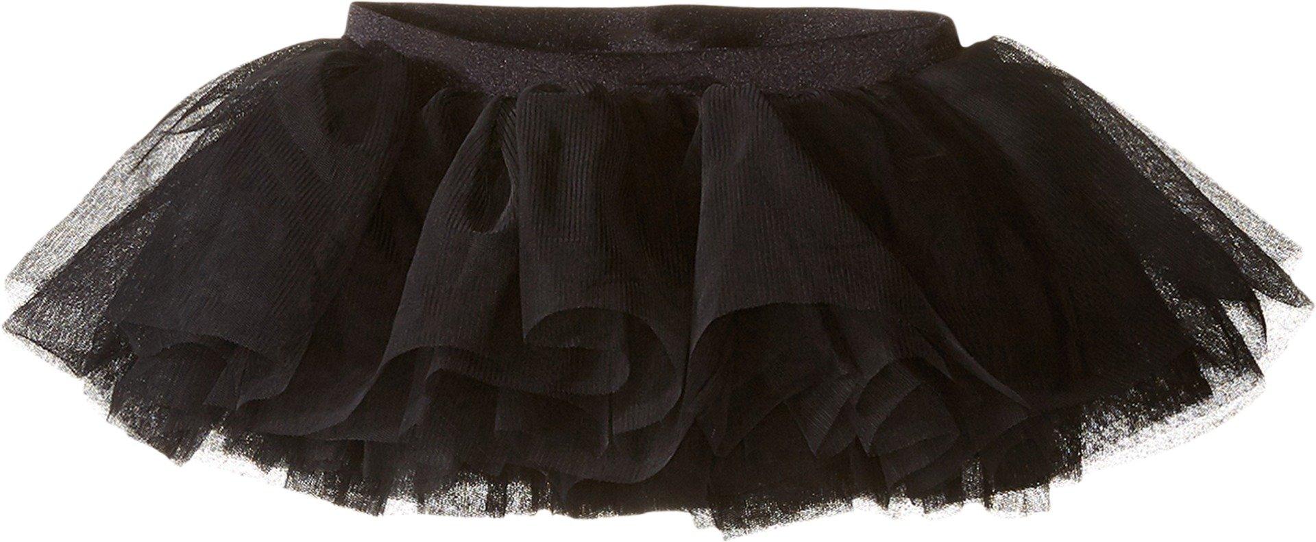 Bloch Toddler Hurley Tutu, Black-2/4T by Bloch