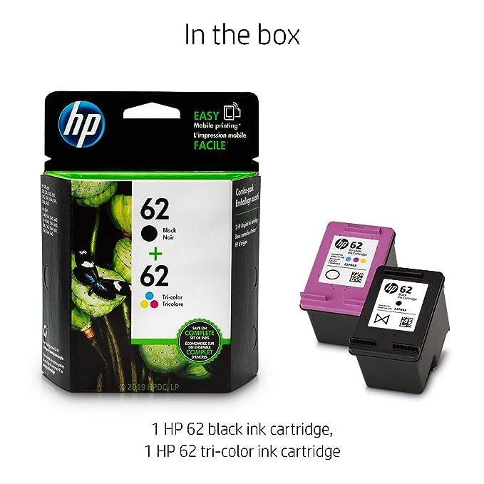 HP N9H64FN Cartucho de Tinta - Cartucho de Tinta para impresoras
