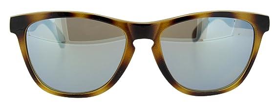 Gafas de sol Wild Carey en color marrón oscuro y claro con ...